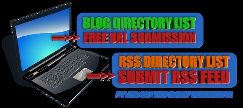 Blog Directory List RSS Directory List